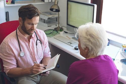 la résidence médicalisée pour personnes âgées à Juan les Pins